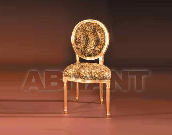 Купить Стул Binda Mobili d'Arte Snc Classico 557/O