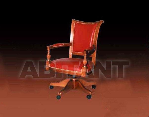 Купить Кресло для кабинета Binda Mobili d'Arte Snc Classico 020