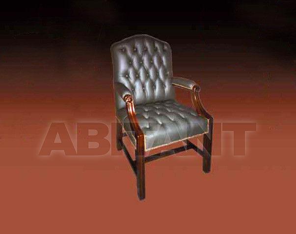 Купить Кресло Binda Mobili d'Arte Snc Classico 035