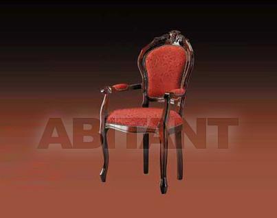 Купить Стул с подлокотниками Binda Mobili d'Arte Snc Classico 143/C