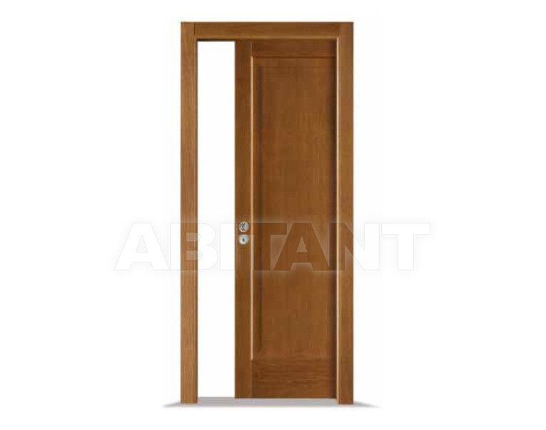 Купить Дверь деревянная Bertolotto Baltimora 2001 P scorrevole