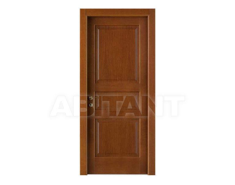 Купить Дверь деревянная Bertolotto Baltimora 2003 P Tanganica Ciliegiato
