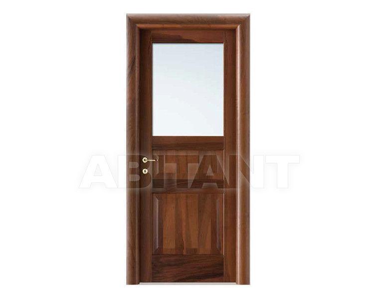 Купить Дверь деревянная Bertolotto Baltimora 2003 V  Noce Nazionale