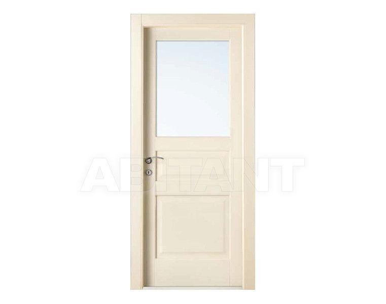 Купить Дверь деревянная Bertolotto Baltimora 2003 V Laccato Avorio