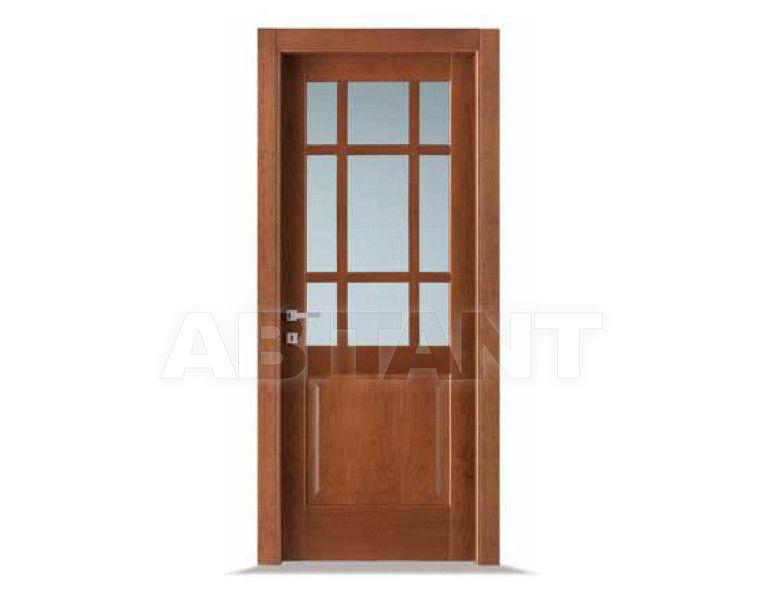 Купить Дверь деревянная Bertolotto Baltimora 2007 F9 Tanganica