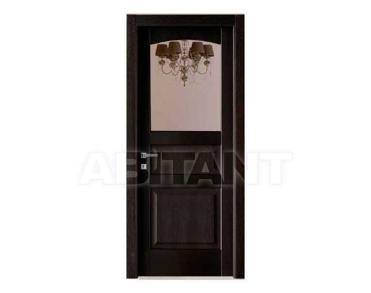 Купить Дверь деревянная Bertolotto Baltimora 2008 V Rovere Wenge