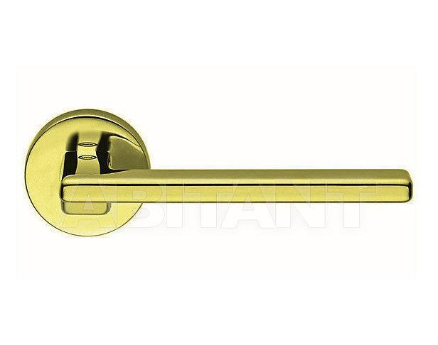 Купить Дверная ручка Valli&Valli 2012 H 1044 R8 Gold