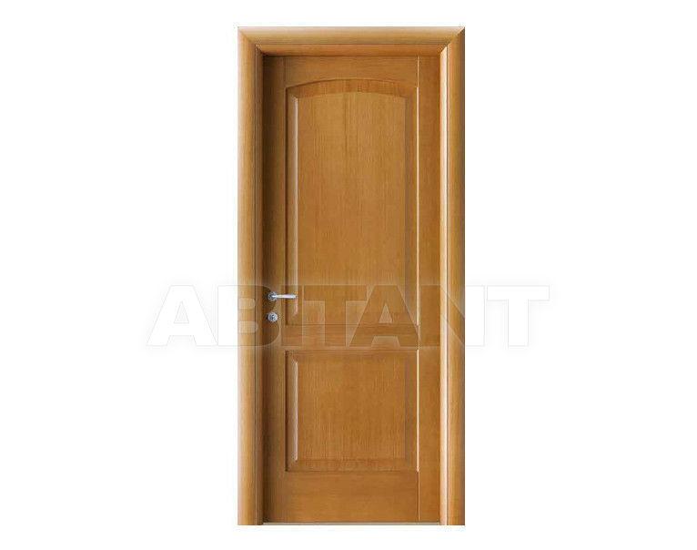 Купить Дверь деревянная Bertolotto Baltimora 2009 P Tanganica Miele