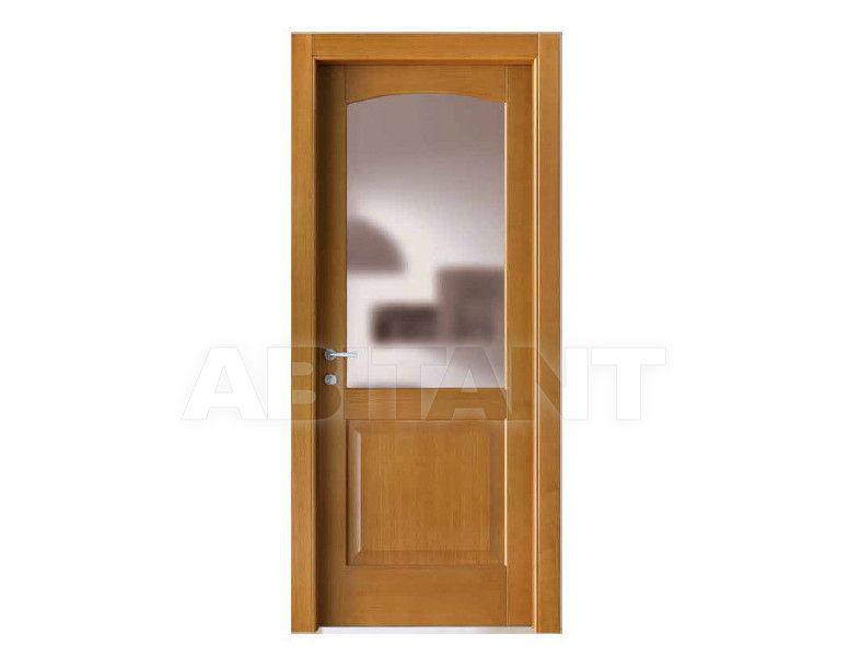 Купить Дверь деревянная Bertolotto Baltimora 2009 V Tanganica Miele