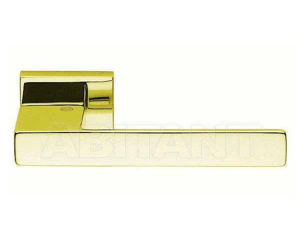 Купить Дверная ручка Valli&Valli 2012 H 1045 R8 Gold