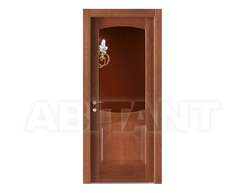 Купить Дверь деревянная Bertolotto Baltimora 2010 V Ciliegio