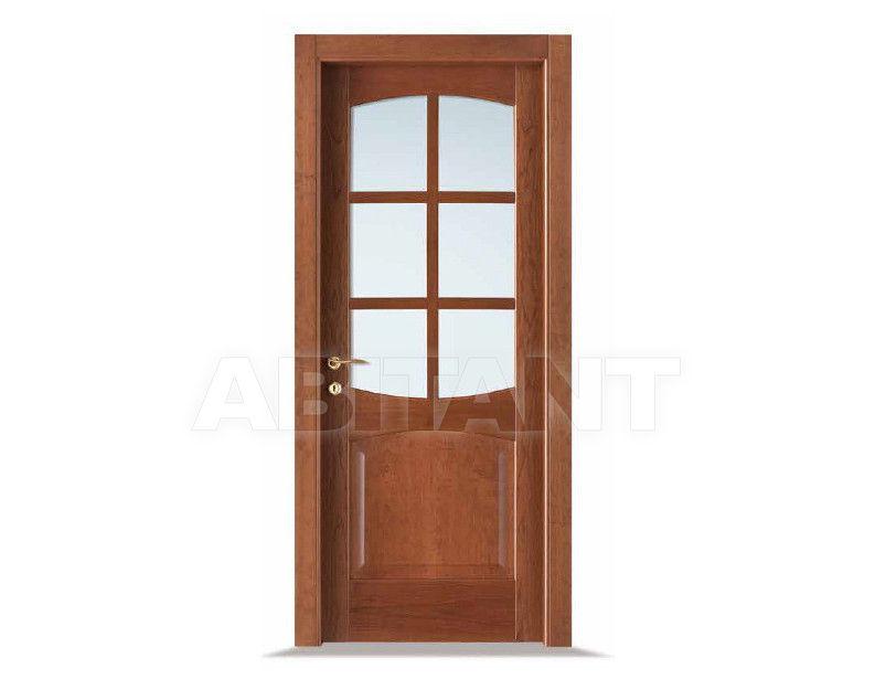 Купить Дверь деревянная Bertolotto Baltimora 2010 F6 Ciliegio