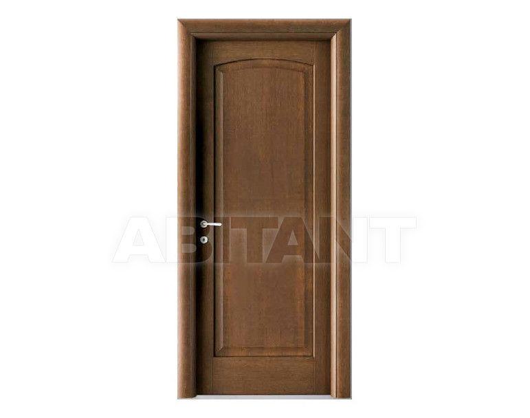 Купить Дверь деревянная Bertolotto Baltimora 2011 P Rovere Tabacco