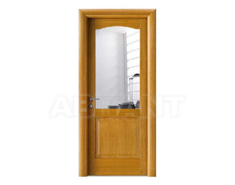 Купить Дверь деревянная Bertolotto Baltimora 2012 V Rovere Miele