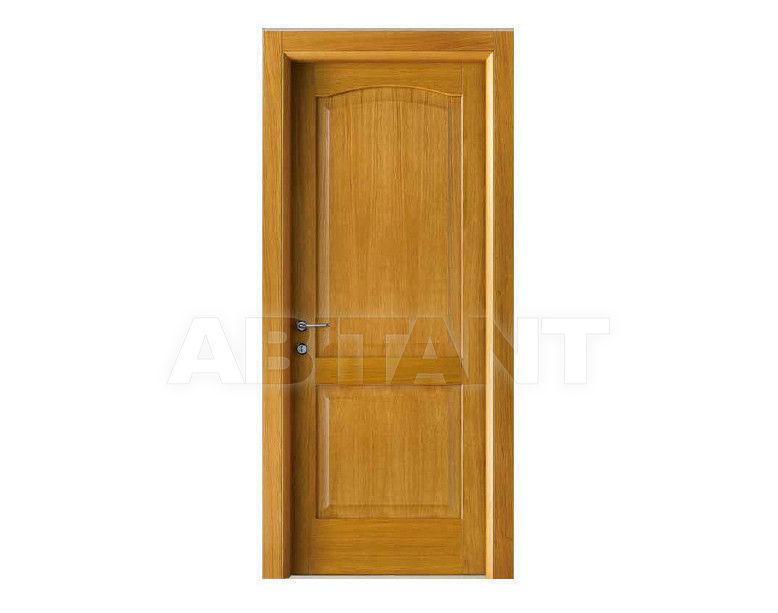 Купить Дверь деревянная Bertolotto Baltimora 2012 P Rovere Miele