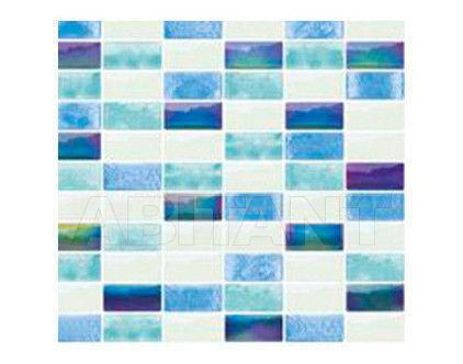 Купить Плитка напольная Seranit Goccia Mosaic 23*48 128
