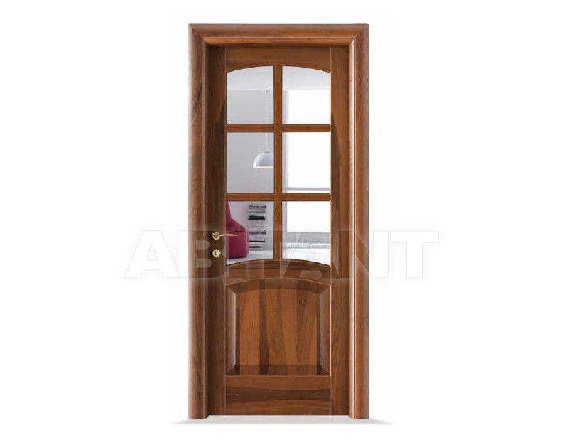 Купить Дверь деревянная Bertolotto Baltimora 2013 F6 Noce Nazionale