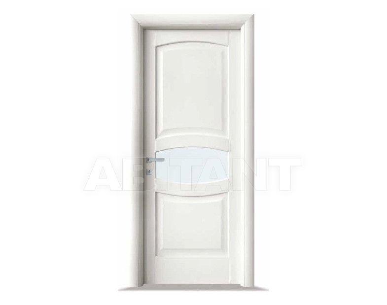 Купить Дверь деревянная Bertolotto Baltimora 2014 V2 Poro Aperto Bianco