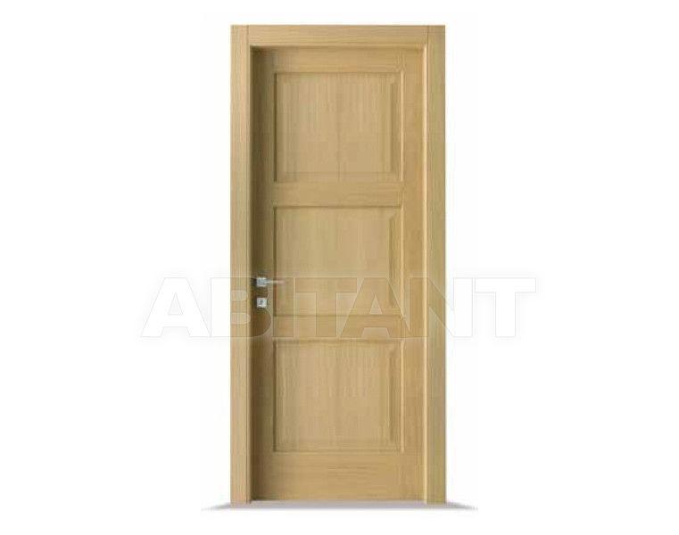 Купить Дверь деревянная Bertolotto Baltimora 2015 P satinato Blu