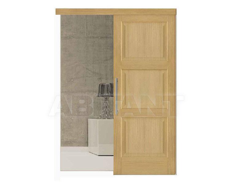 Купить Дверь деревянная Bertolotto Baltimora 2015 P Rovere Sbiancato