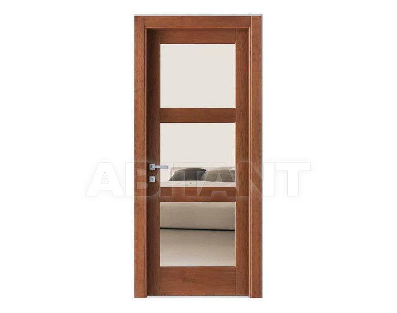 Купить Дверь деревянная Bertolotto Baltimora 2015 V Ciliegio