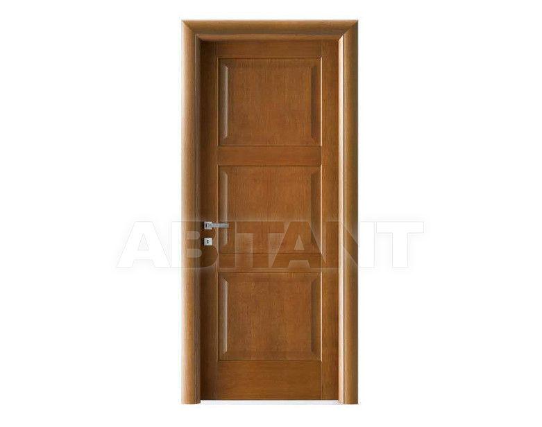 Купить Дверь деревянная Bertolotto Baltimora 2015 P rovere noce