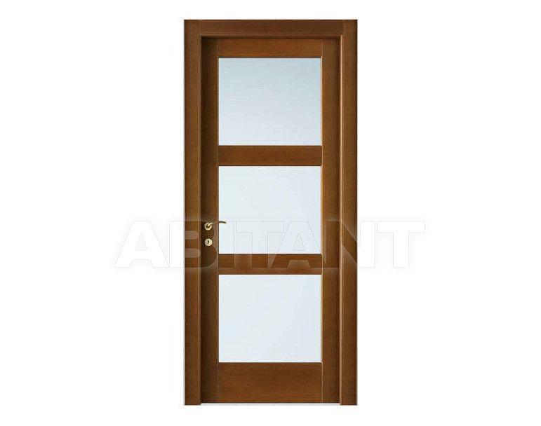 Купить Дверь деревянная Bertolotto Baltimora 2015 V Tanganica Medio