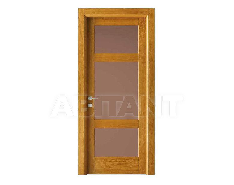 Купить Дверь деревянная Bertolotto Baltimora 2016 V Rovere Miele