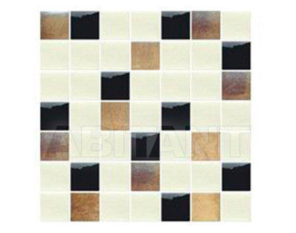 Купить Плитка настенная Seranit Goccia Mosaic 40*40 606