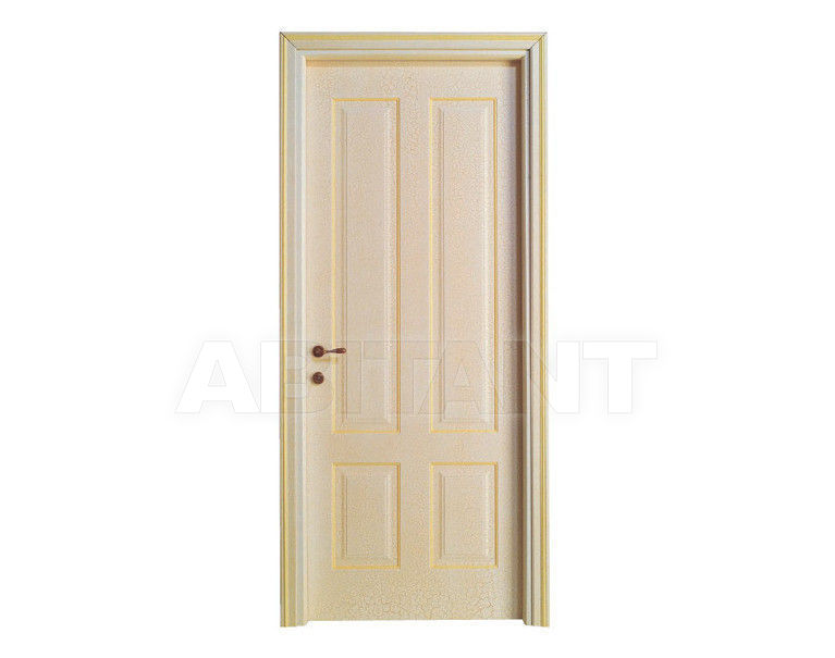 Купить Дверь деревянная Bertolotto Antike 4FN pantografato