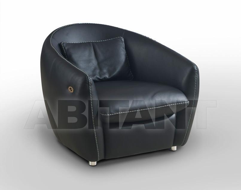 Купить Кресло Trocadero Nieri 2013 TRCA01