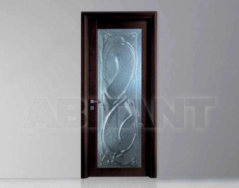Купить Дверь деревянная Bertolotto Casa Zen 2020 black