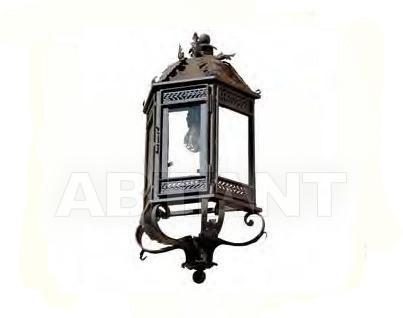 Купить Фасадный светильник Guadarte La Tapiceria H 700997