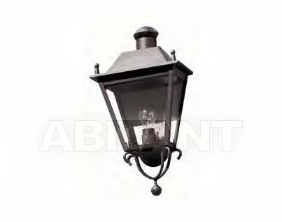 Купить Фасадный светильник Guadarte La Tapiceria H 70083