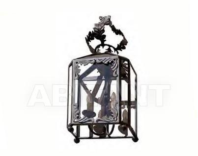 Купить Фасадный светильник Guadarte La Tapiceria H 70178