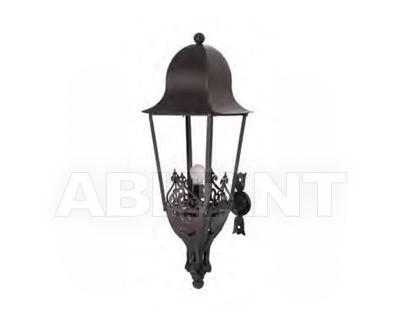 Купить Фасадный светильник Guadarte La Tapiceria H 70054