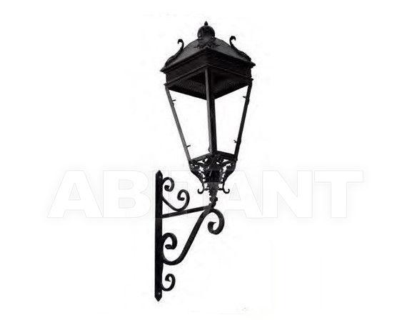 Купить Фасадный светильник Guadarte La Tapiceria H 70527