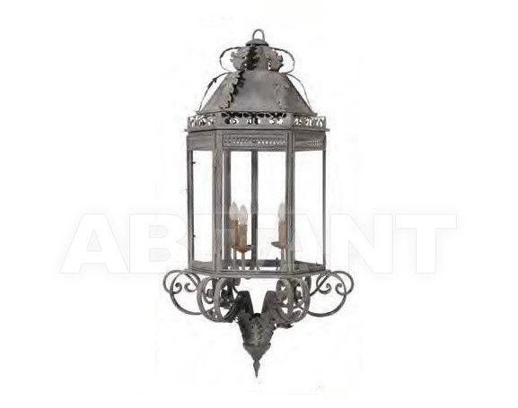 Купить Подвесной фонарь Guadarte La Tapiceria H 700998
