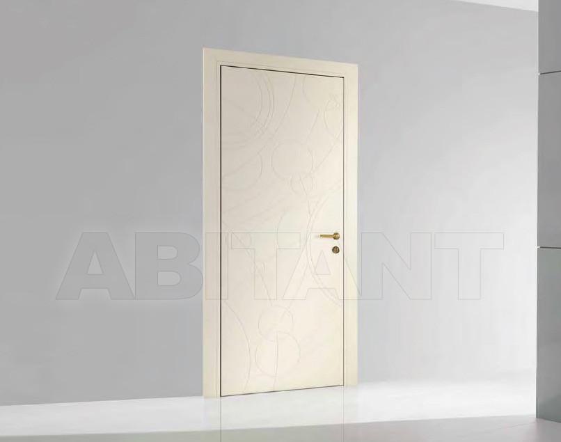 Купить Дверь деревянная Bertolotto Casa Zen altair white