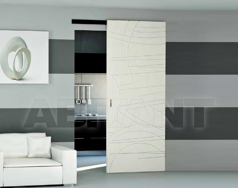 Купить Дверь деревянная Bertolotto Casa Zen vega white tr