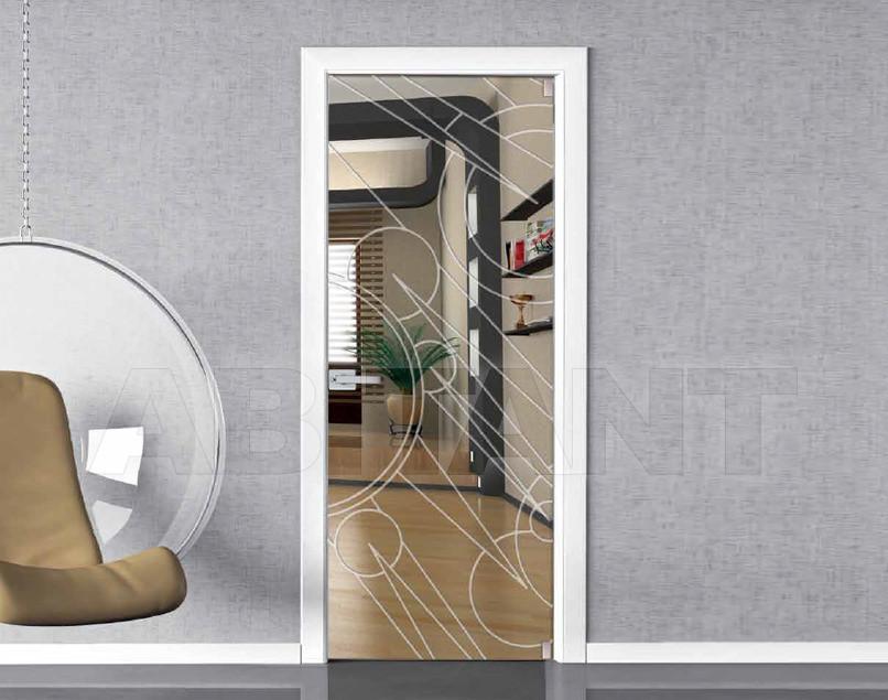 Купить Дверь  стеклянная Bertolotto Casa Zen auriga glass