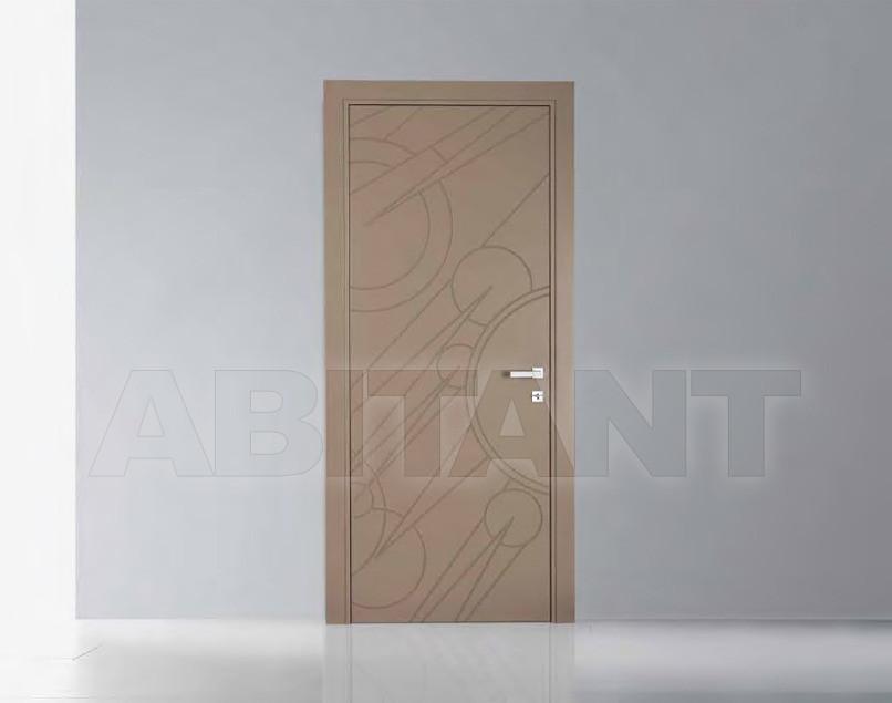 Купить Дверь деревянная Bertolotto Casa Zen auriga grigio
