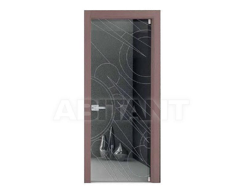 Купить Дверь  стеклянная Bertolotto Casa Zen auriga glass tr\l8