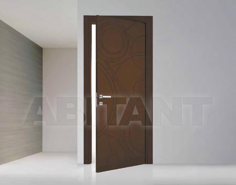 Купить Дверь деревянная Bertolotto Casa Zen cassiopea grigio