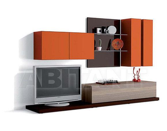 Купить Модульная система Rossetto Arredamenti S.p.A. Armobil Lounge Diamond COMP. 104