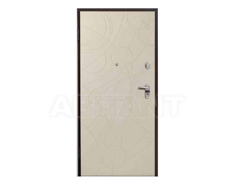 Купить Дверь входная Bertolotto Casa Zen secur DM white