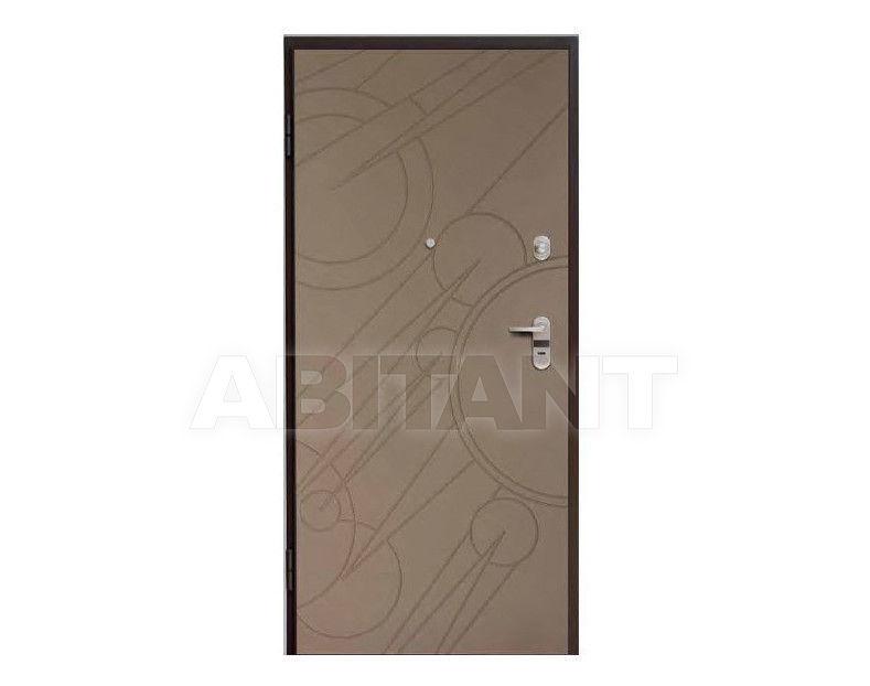 Купить Дверь входная Bertolotto Casa Zen secur DM grigio