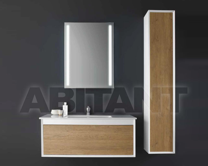 Купить Композиция Ciciriello Lampadari s.r.l. Bathrooms Collection LAGO 100