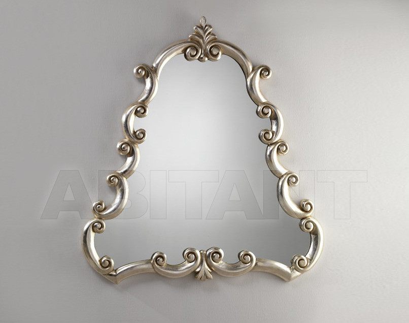 Купить Зеркало настенное Spini srl Classic Design 20932