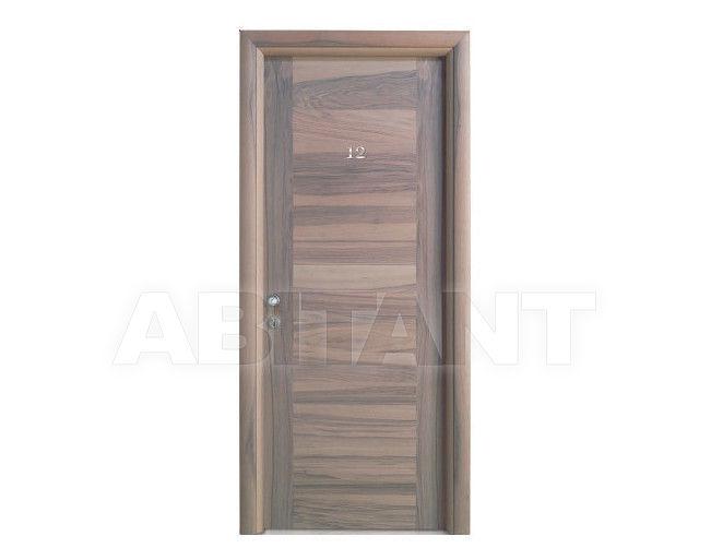 Купить Дверь деревянная Bertolotto Dakar Doga Noce Nazionale sbiancato